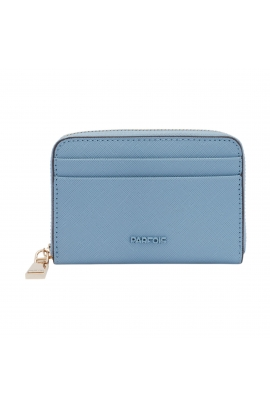 Wallet NM BASIC JUNGLE Blue XS