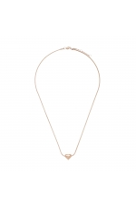 Necklace STAINLESS STEEL GOLDEN