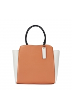Shopper Bag BERRY Beige M