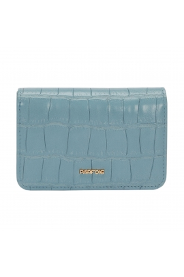 Wallet SEREN2 Blue S