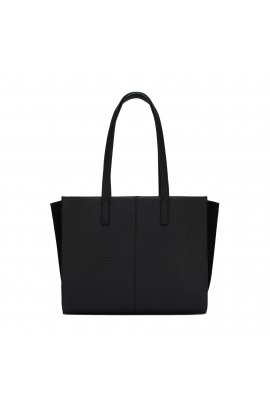 Shopper Bag SIEN1 Black M