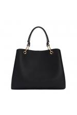 Shopper Bag BAT Black L