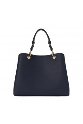 Shopper Bag BAT Navy L