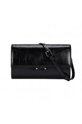 Crossbody/Belt Bag CARAMEL  Black S