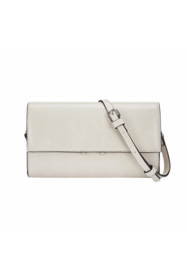 Crossbody/Belt Bag CARAMEL  Ecru S