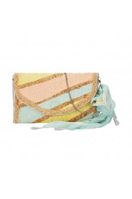 Envelope Bag OKAPI Yellow M