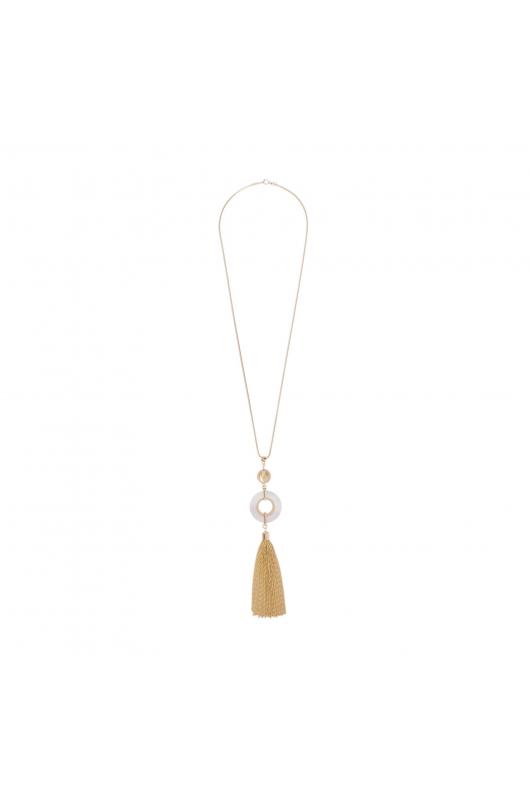 Necklace GOLDEN BASICS Gold U