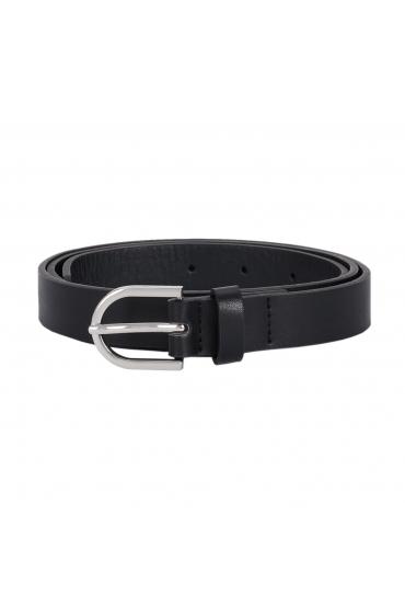 Medium Width Belt GENERAL BELTS Black U