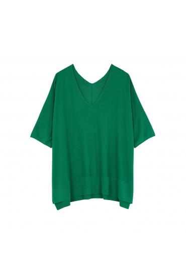 Sweater LATERAL Green U
