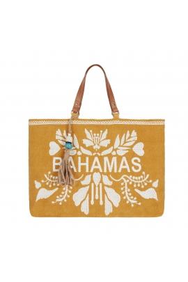 Shopper Bag SEREN2 Lime XL