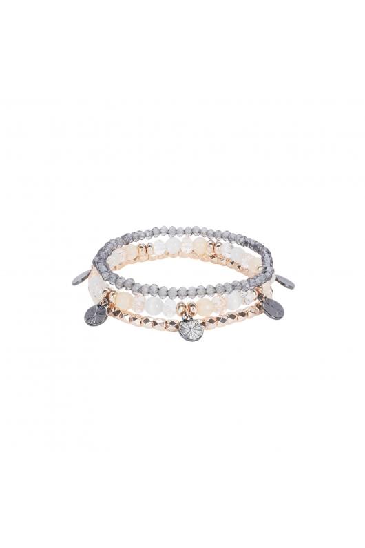 Bracelet ROSE CHARM