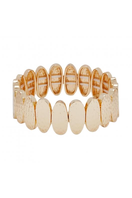 Bracelet GOLDEN BASICS Gold U