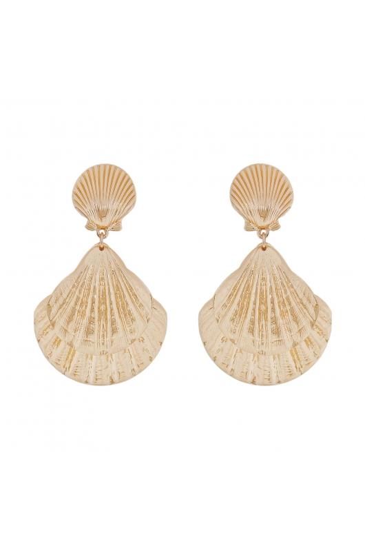 Earring SEA BREEZE Gold U