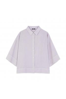 Shirt Lilac U