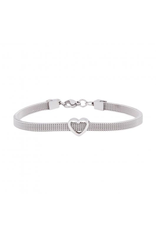 Bracelet ARM BASIC Silver U