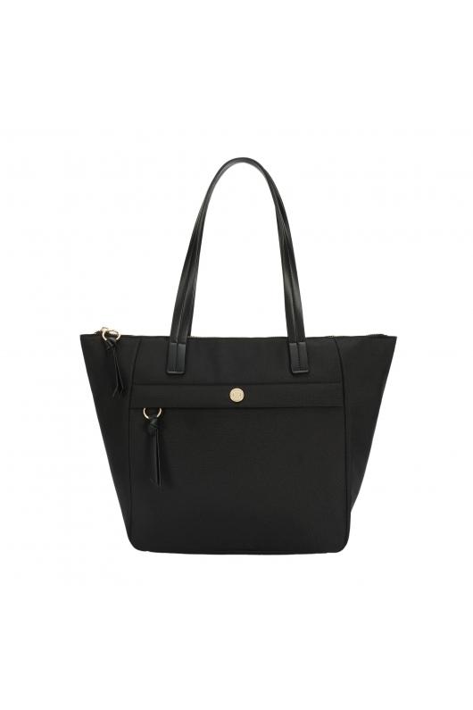 Shopper Bag YOUNG Black L