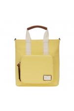 Backpack LENNON Yellow M