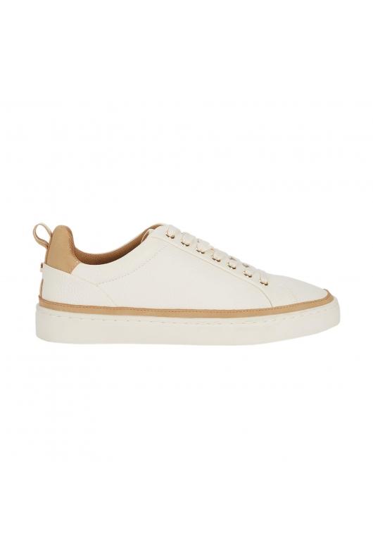 Tennis Shoes White