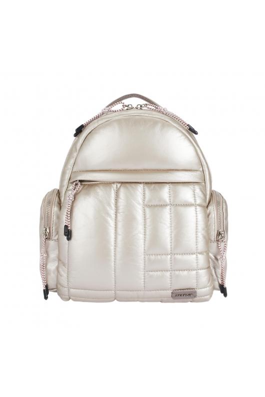 Backpack FLUFFY Pink M