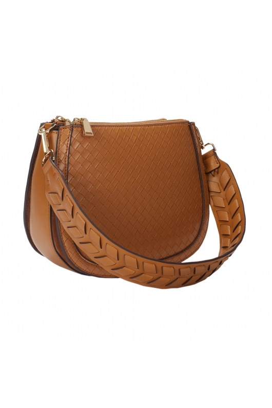 Crossbody Bag SEREN1 Camel M