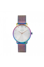Casual Watch General Watches Metallic Multicolor U