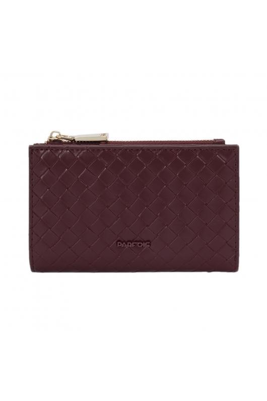 Wallet Boogie Burgundy S