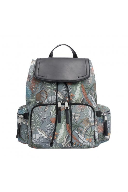 Backpack YARN Khaki M