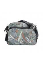 Crossbody Bag YARN Khaki S