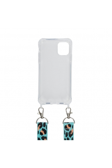 Phone case Halftone Multicolor U