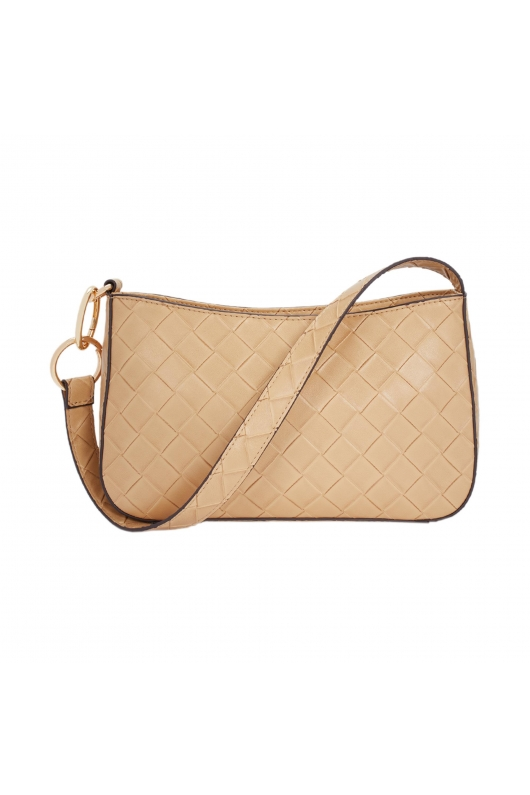 Crossbody Bag CHESS3 Camel M