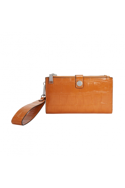 Wallet Pia Camel L