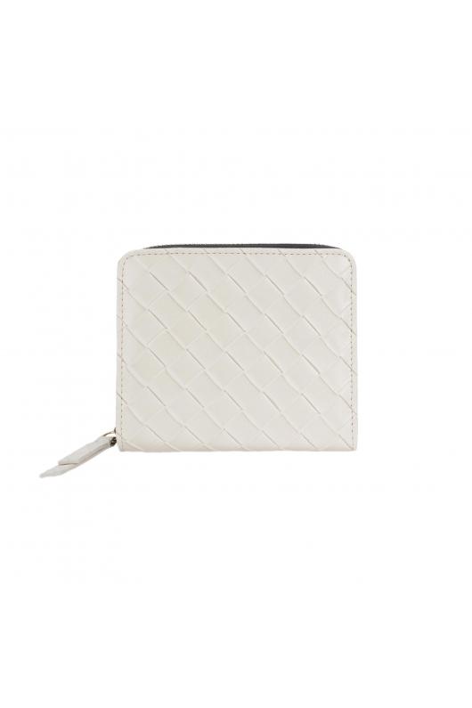 Wallet CHESS2 Ecru M