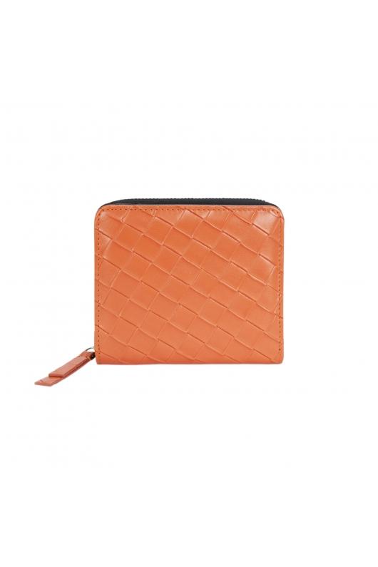 Wallet CHESS2 Orange M
