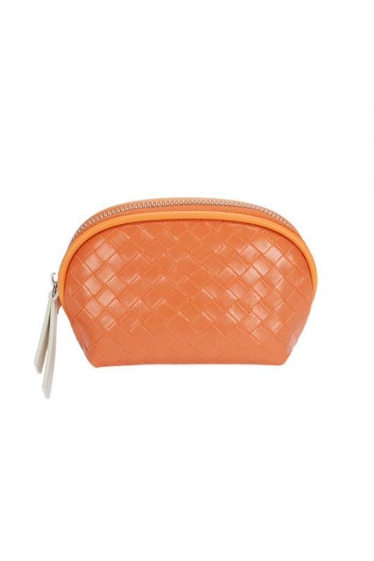 Coin Purse CHESS2 Orange M