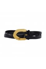Belt Black U