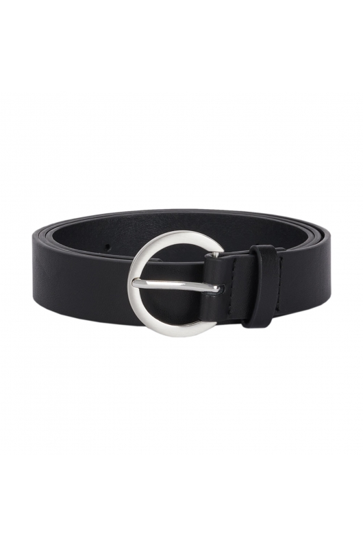 Medium Width Belt Black U