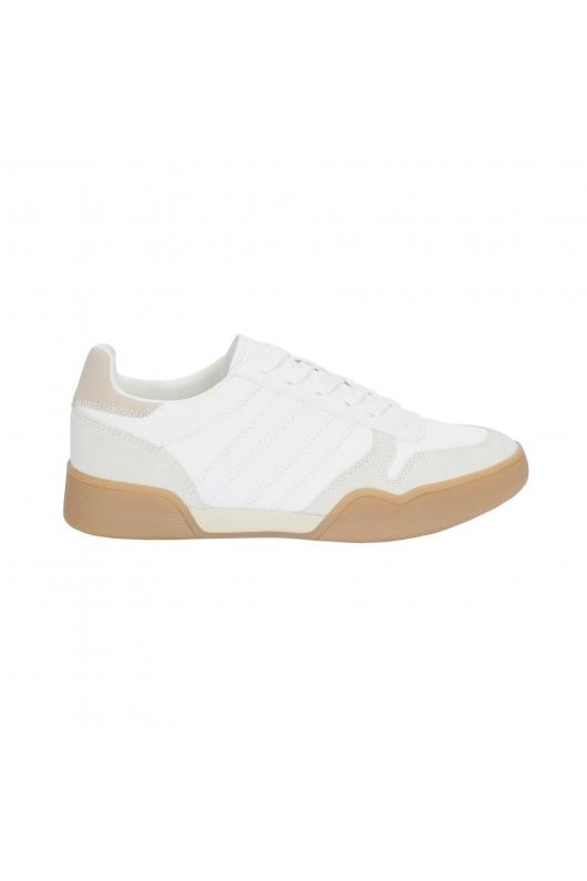 Running Shoes RETRO White