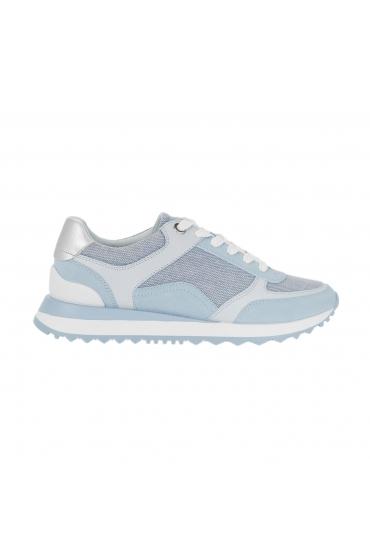 Running Shoes BLUE DENIM