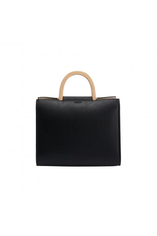 Tote Bag BROOK2 Black M