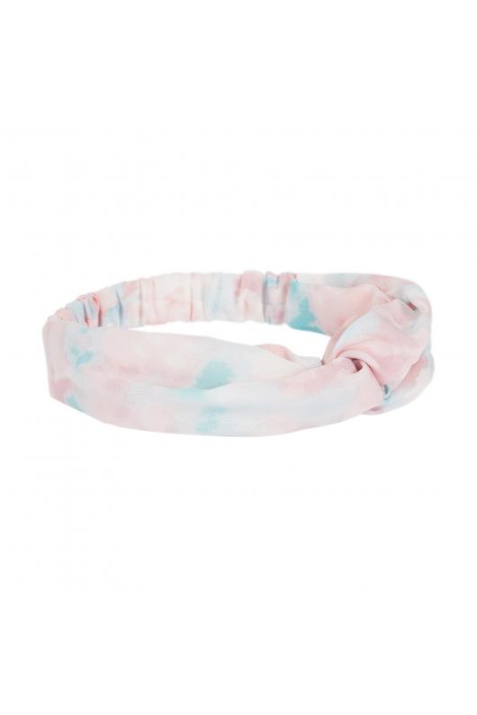 Headband TIEDYE Bright Multicolor U