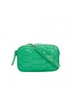 Crossbody Bag CUPCAKE Green S