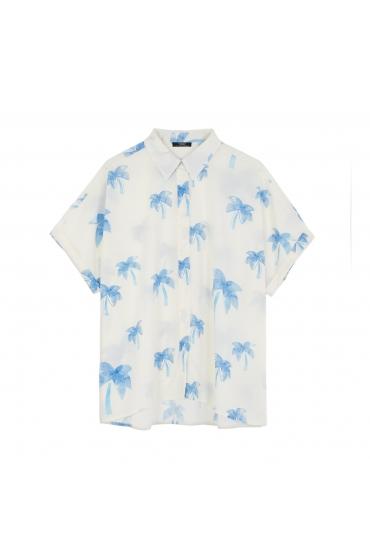 Shirt PALM BEACH Ecru U