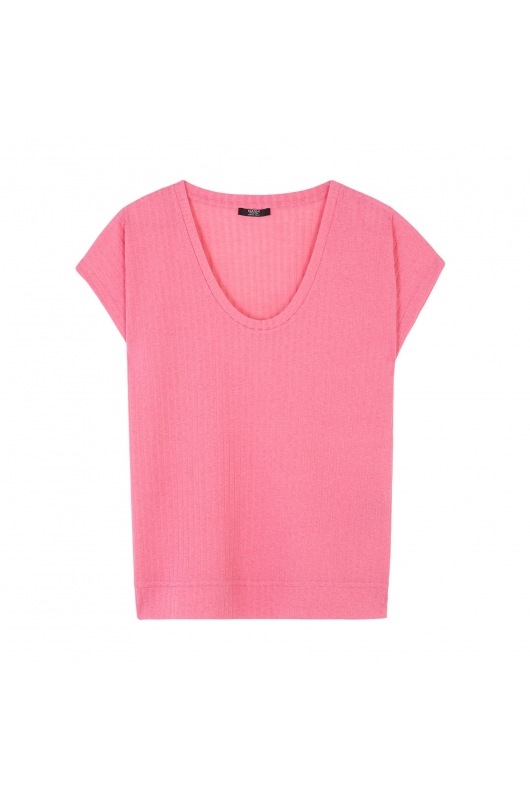 T-shirt LATERAL Pink