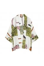 Kimono LATERAL Ecru U