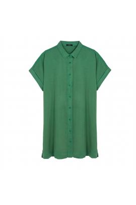 Dress SEASHELL Green U