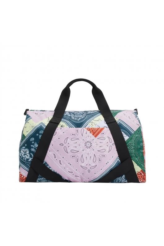 Gym Bag BANDHANA Bright Multicolor M