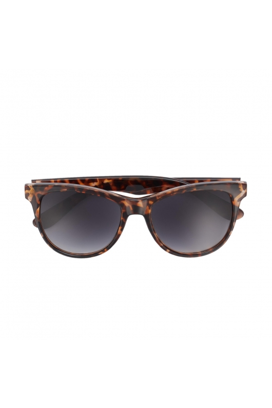 Butterfly Sunglasses GENSUN Brown U