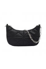 Crossbody Bag AMARETO Black S