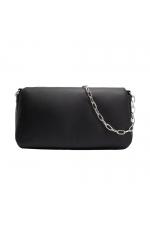 Envelope Bag MUFFIN Black M
