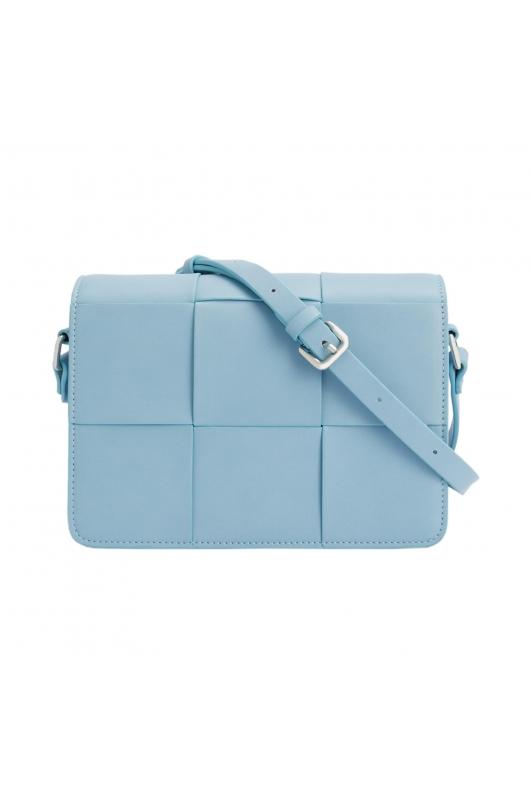 Crossbody Bag CHESS3 Blue M